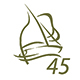 Aspect45 - an outstanding family racer Logo